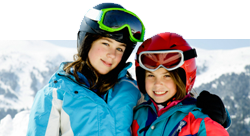 Get discounts on childrens ski and snowboard equipment by participating in the Junior Trade in Program at Ski and Sport Shack in Wakfield Massachusetts